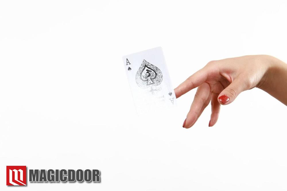 トランプマジック 簡単