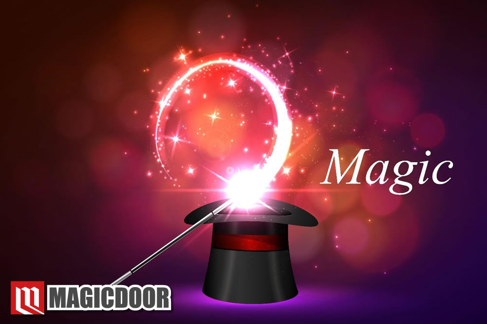 簡単マジック