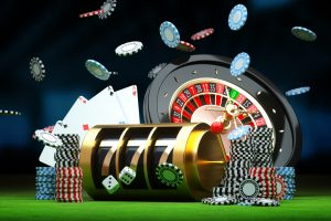 カジノ トランプ