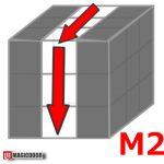 M・S・E+「2」